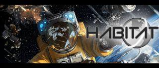 Habitat Game by 4gency