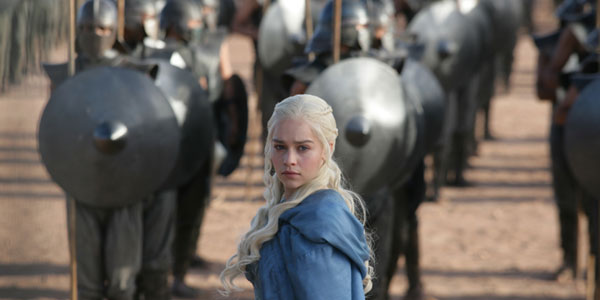 Game Of Thrones Increases Ratings In Season 3 Premiere