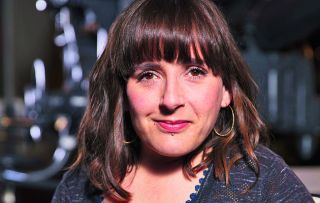 EastEnders star Lisa Hammond Who Do You Think You Are