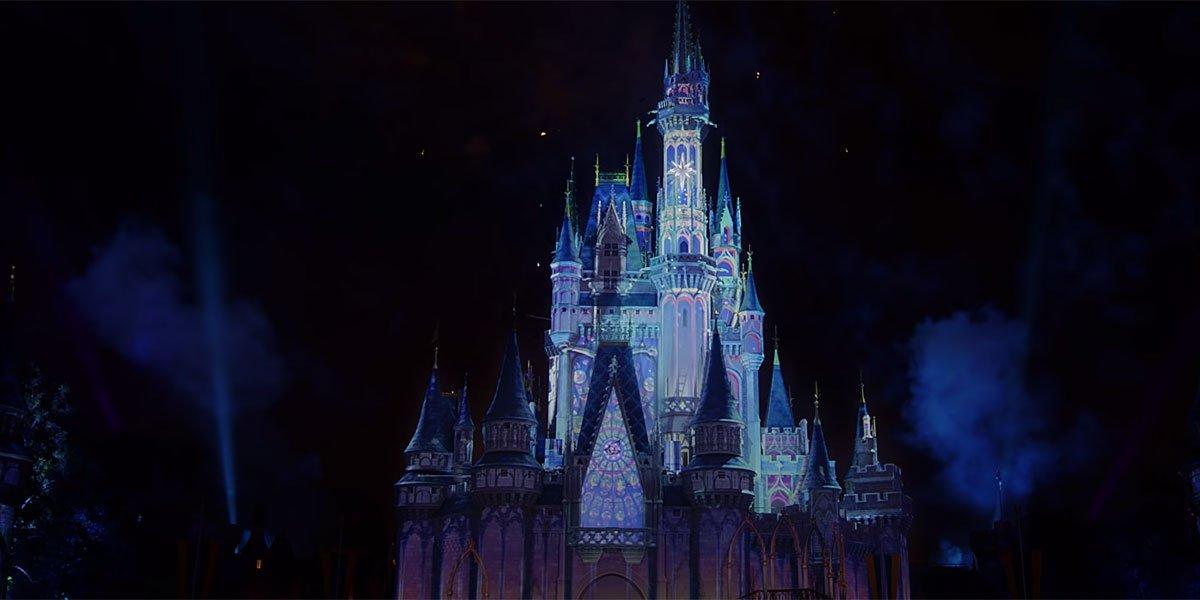 Disney World внес еще одно изменение в свои правила внутри парков