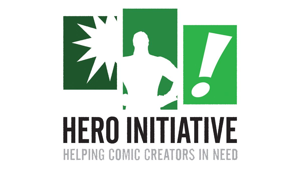 Christopher Cantwell and David Nakayama join Hero Initiative pro-fan experiences line-up