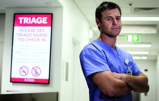 This Australian medical drama centres on Sydney heart surgeon Dr Hugh Knight (Roger Corser), who is called before a disciplinary board for his 'excesses'.