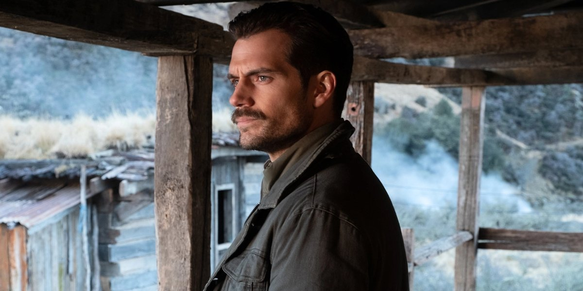 Henry Cavill finds it simpler playing Sherlock Holmes than Superman or Geralt