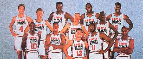Charles Barkley Says Dream Team Would Crush 2012 Olympic Team