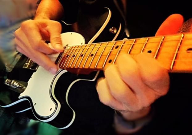Seven Easy Guitar Chords That Will Make You Sound Better