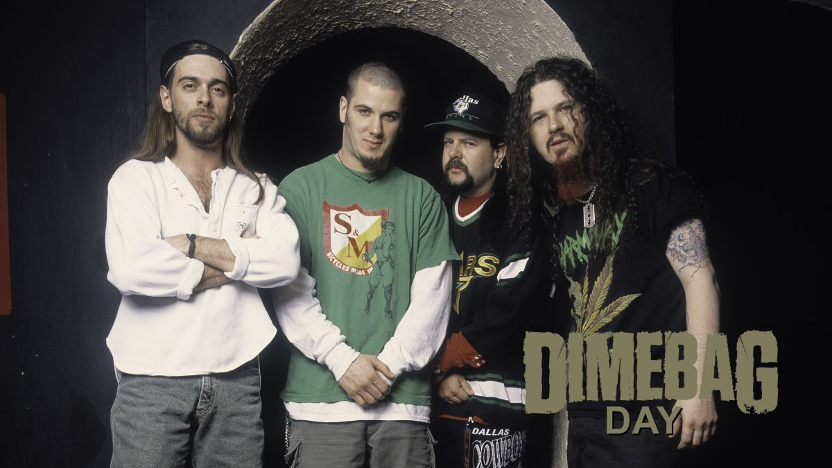 "Dimebag day: ""He was masterful at seizing the moment"" – Phil Anselmo reflects on his years with Dime"