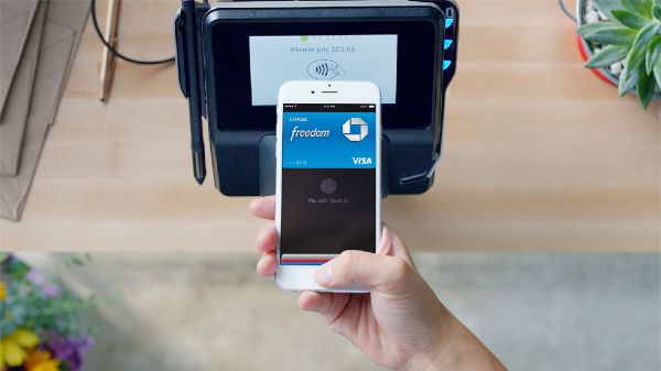 Apple Pay FAQ: Everything You Need To Know - Tom's Guide