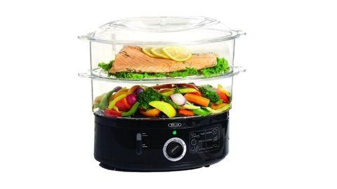 BELLA Food Steamer 13872 review