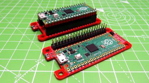 Red Robotics Pico 2 Pi