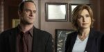See Olivia Benson And Elliot Stabler Back Together Again In New Law And Order: SVU Photo