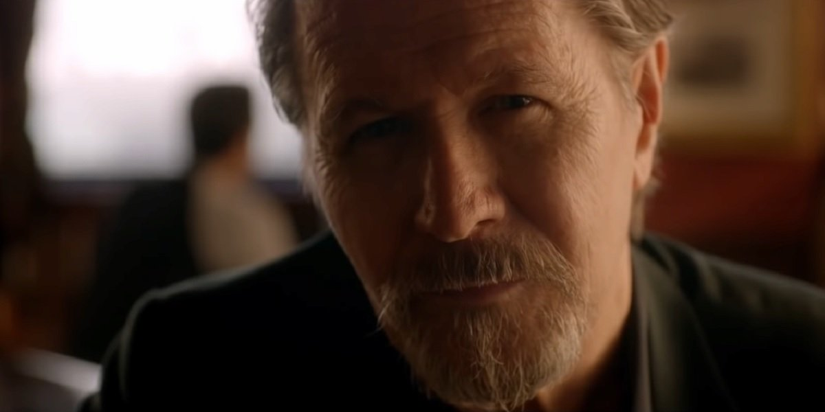 Gary Oldman in Killers Anoynmous