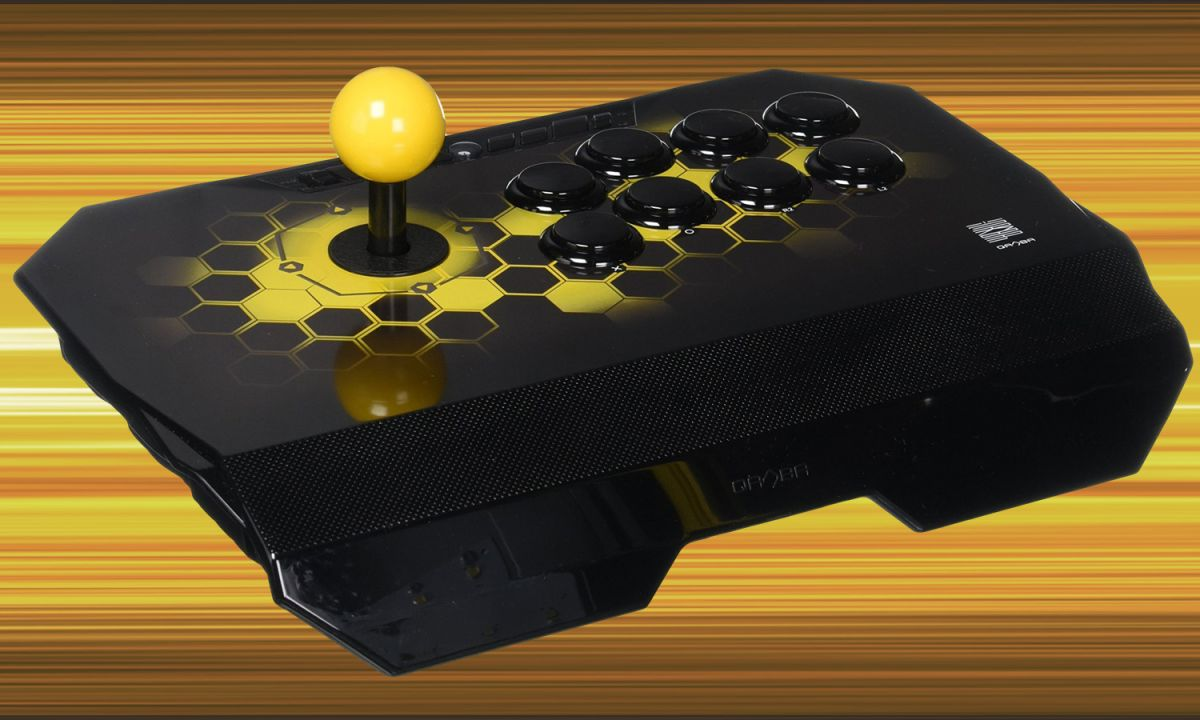 Best Fight Sticks 2019 - Arcade Sticks for PS4, Xbox One and PC
