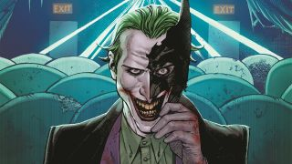 Dance with the devil with the best Batman and Joker stories