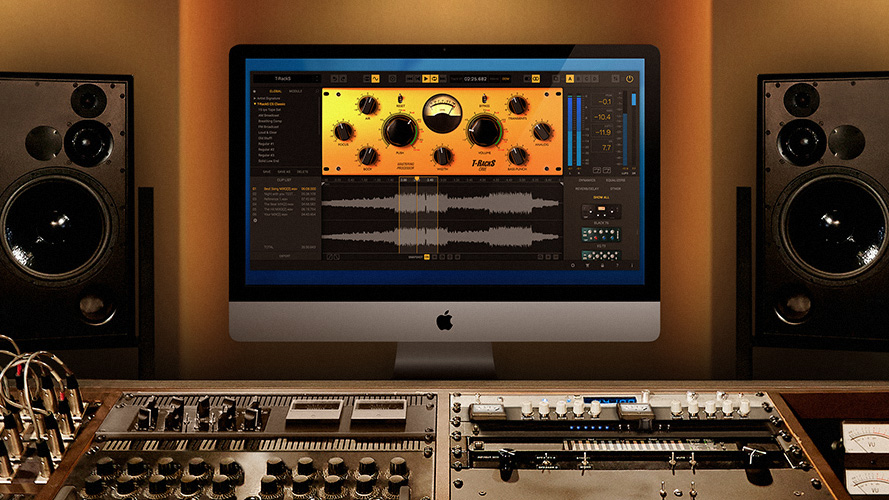 T-racks ik with and mixing mastering pdf multimedia