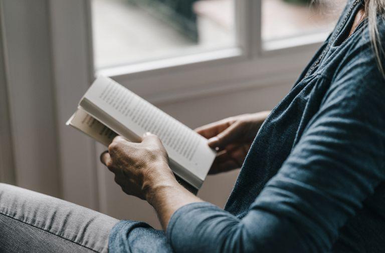 online female author book club