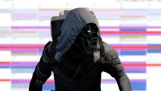 Calendrier Destiny 2.Destiny 2 Calendar Shows Upcoming Events Including Xur And