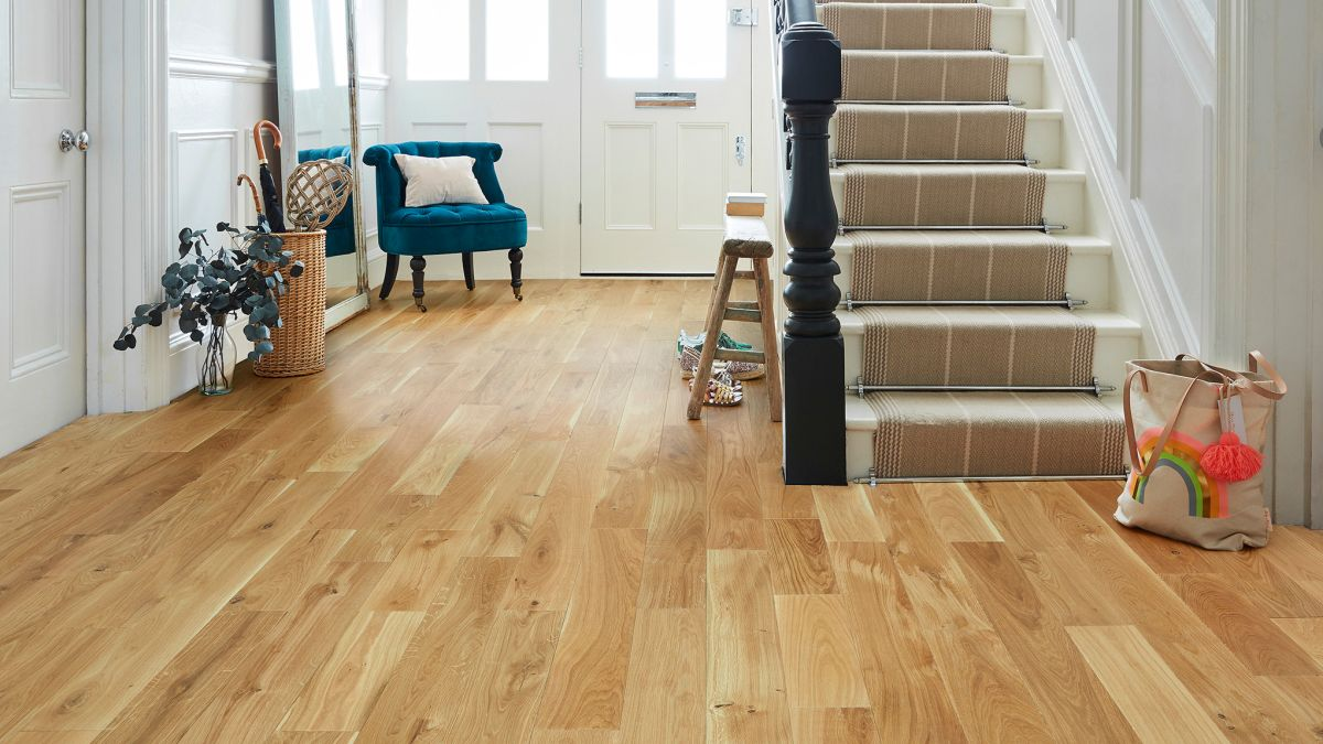 How To Choose The Best Solid Wood Flooring Real Homes