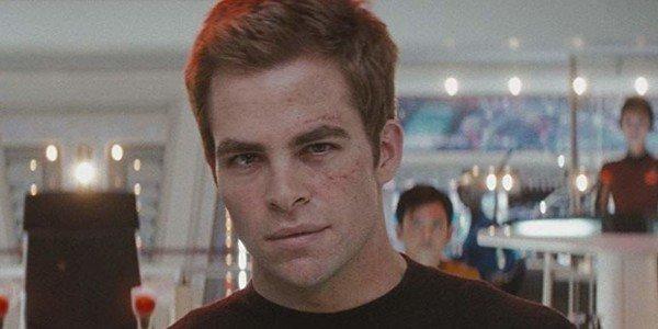 Chris Pine - Star Trek (2009)
