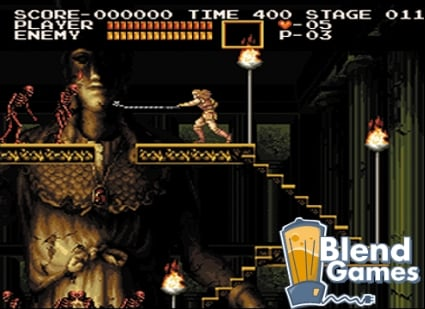 Castlevania Chronicles Screenshots And Artwork For PS3 #4739