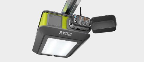 RYOBI GD201 Review