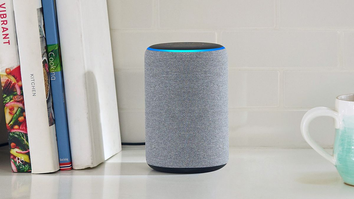 Amazon employees may be listening to your recorded Alexa conversations