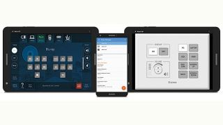 Extron Releases Android AV Control System App