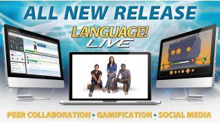 Language! Live