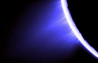 Complex Organics Found on Saturn Moon Enceladus: What It Means for Life
