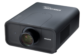 Christie Launches Two New 3LCD Projectors