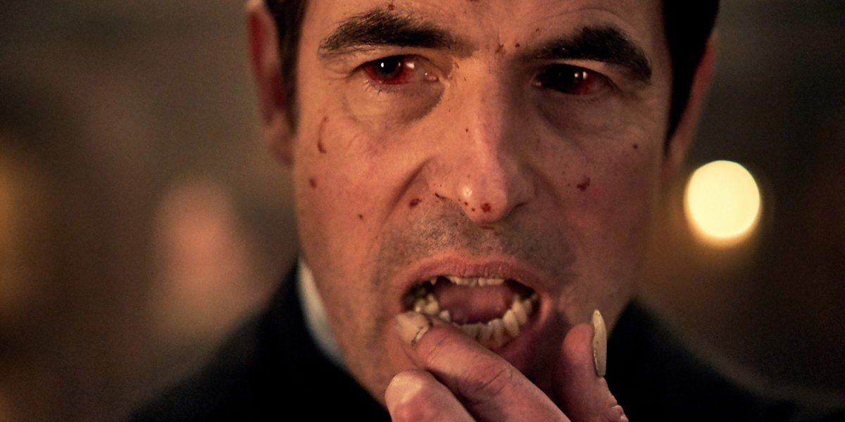 Claes Bang - Dracula