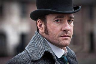 Star defends Ripper Street over violent scenes