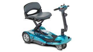 EV Rider Transport AF+ Scooter: Price, design, features, user reviews
