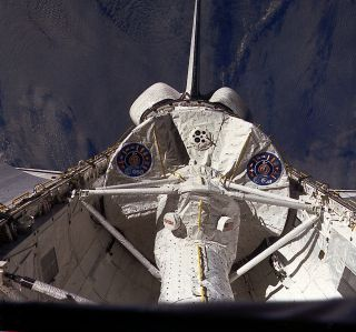 interesting facts about space shuttle columbia - photo #19