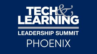 Tech & Learning Leadership Summit @ Phoenix