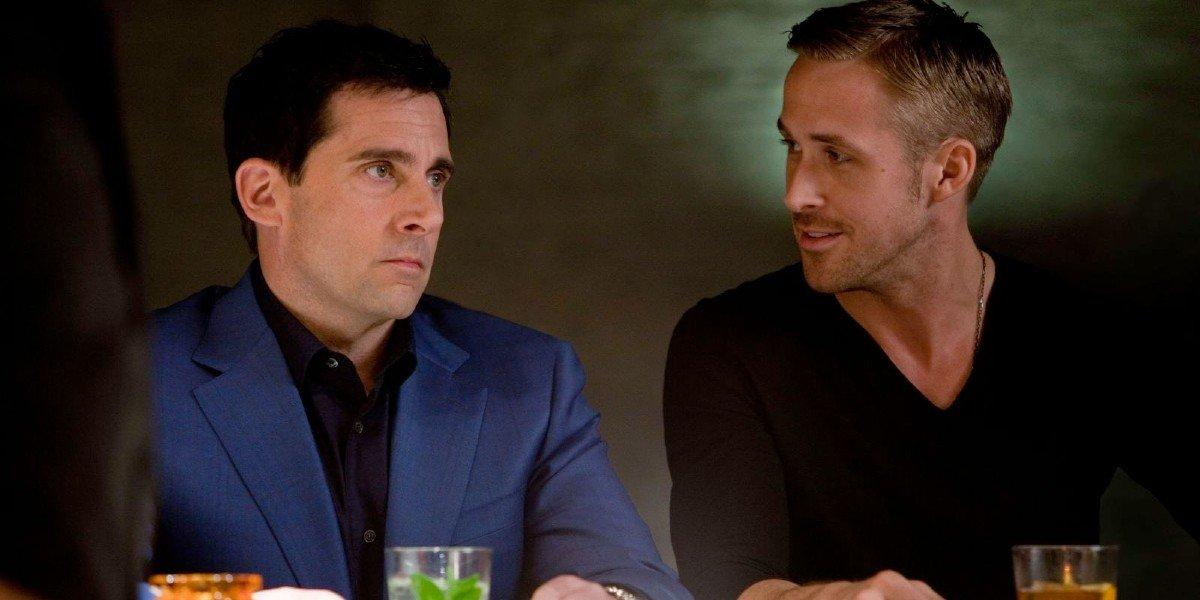 Steve Carell, Ryan Gosling - Crazy, Stupid, Love