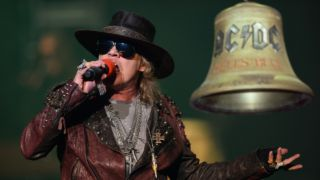 The 10 Songs AXL/DC Should Play… But Probably Won't | Louder