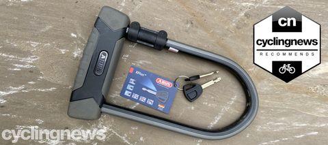 Abus Granit XPlus 540 lock