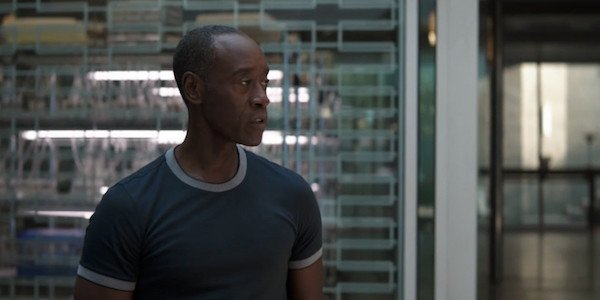 Yes, Don Cheadle Was Shocked That Mark Ruffalo Almost Spoiled Avengers: Infinity War