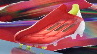 Adidas X Speedflow