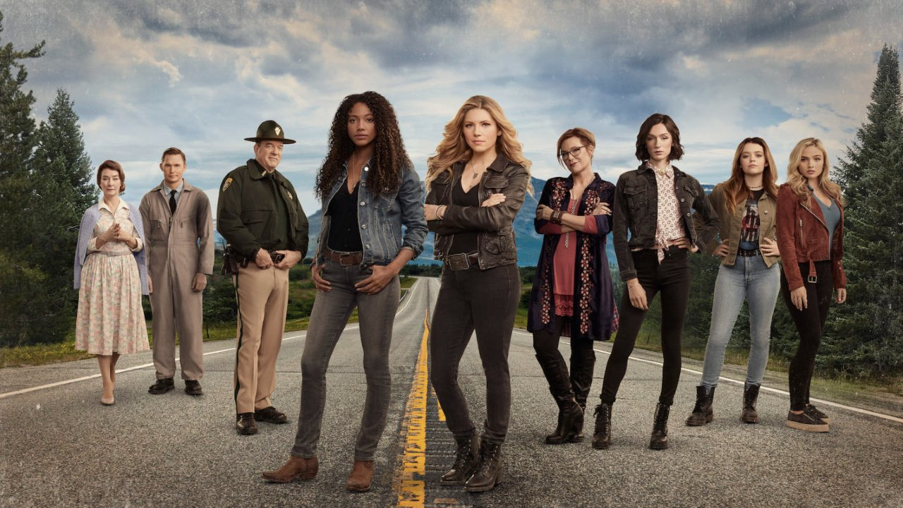 Hulu New Releases: Big Sky Season 2, James Bond, The Hunger Games And Other TV Shows And Movies Streaming October 2021