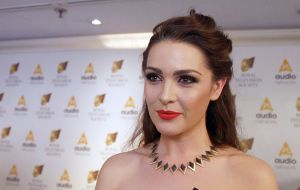 Anna Passey plays Sienna in Hollyoaks