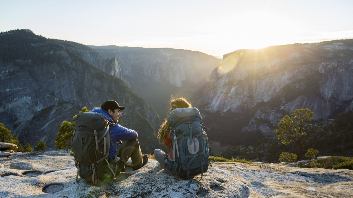 10 essential items for a backpacking adventure: don't leave home without them