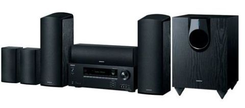 Onkyo HT-S5800 Review - Pros, Cons and Verdict | Top Ten Reviews