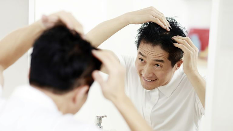 Best hair loss shampoo for men