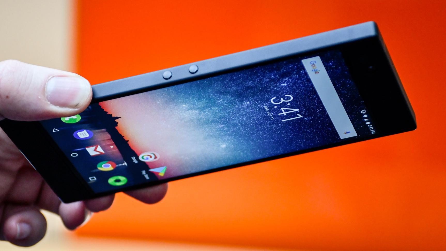 Razer Phone review: Page 5 | TechRadar