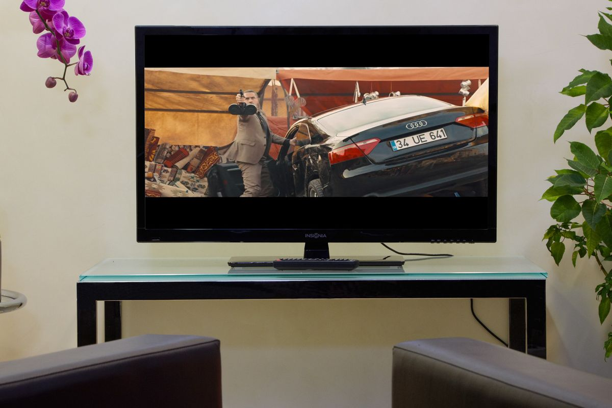 Insignia NS-32D311NA15 TV Review | Tom's Guide