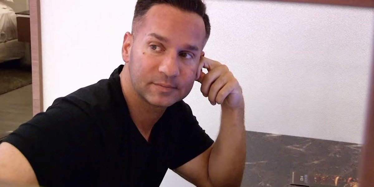 The Situation Jersey Shore Family Vacation