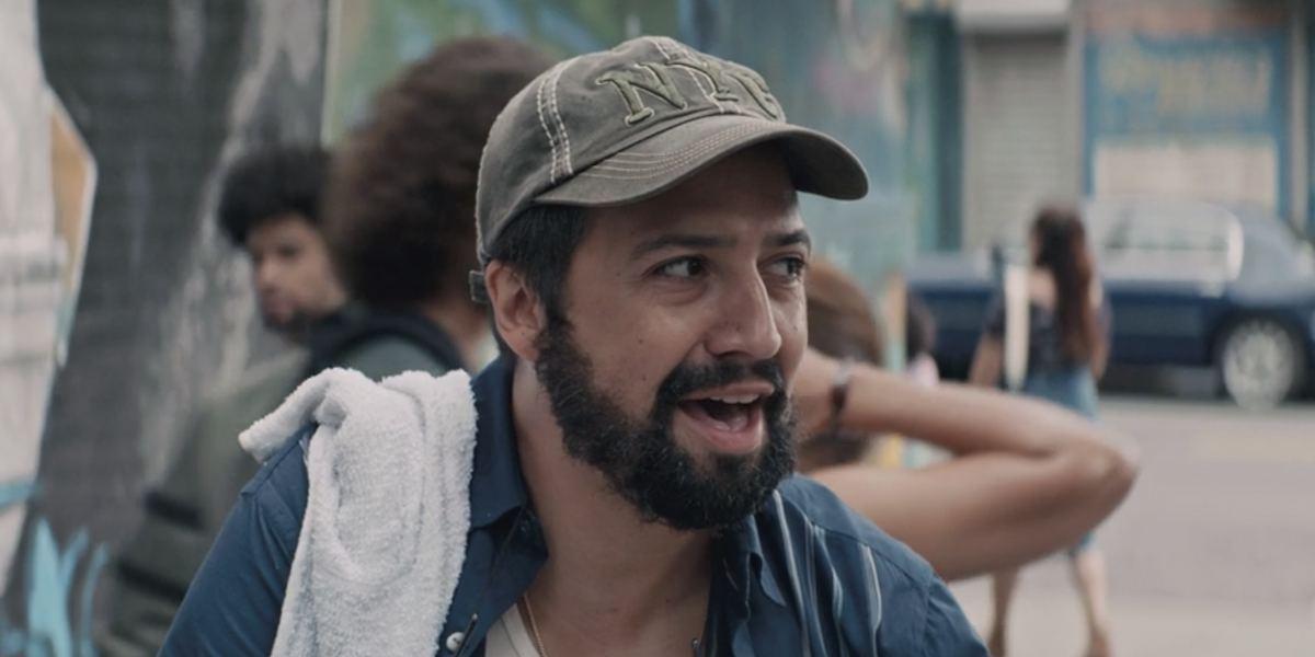 Lin-Manuel Miranda Joined In The Heights' TikTok Trend And Brought Broadway Talent To Play