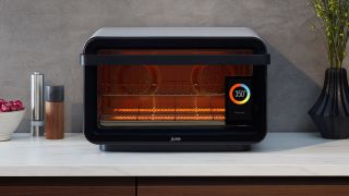 The Future of Food: How Smart Ovens Will Transform Cooking Forever | Tom's Guide