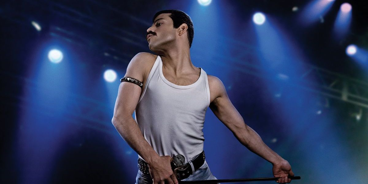 How Bohemian Rhapsody Proves Hollywood Needs To Stop Making Biopics Until The Subjects Are Dead